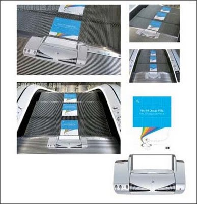 Hp campagna ambient