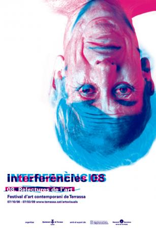 Contemporary Art Festival of Terrassa: Interferences