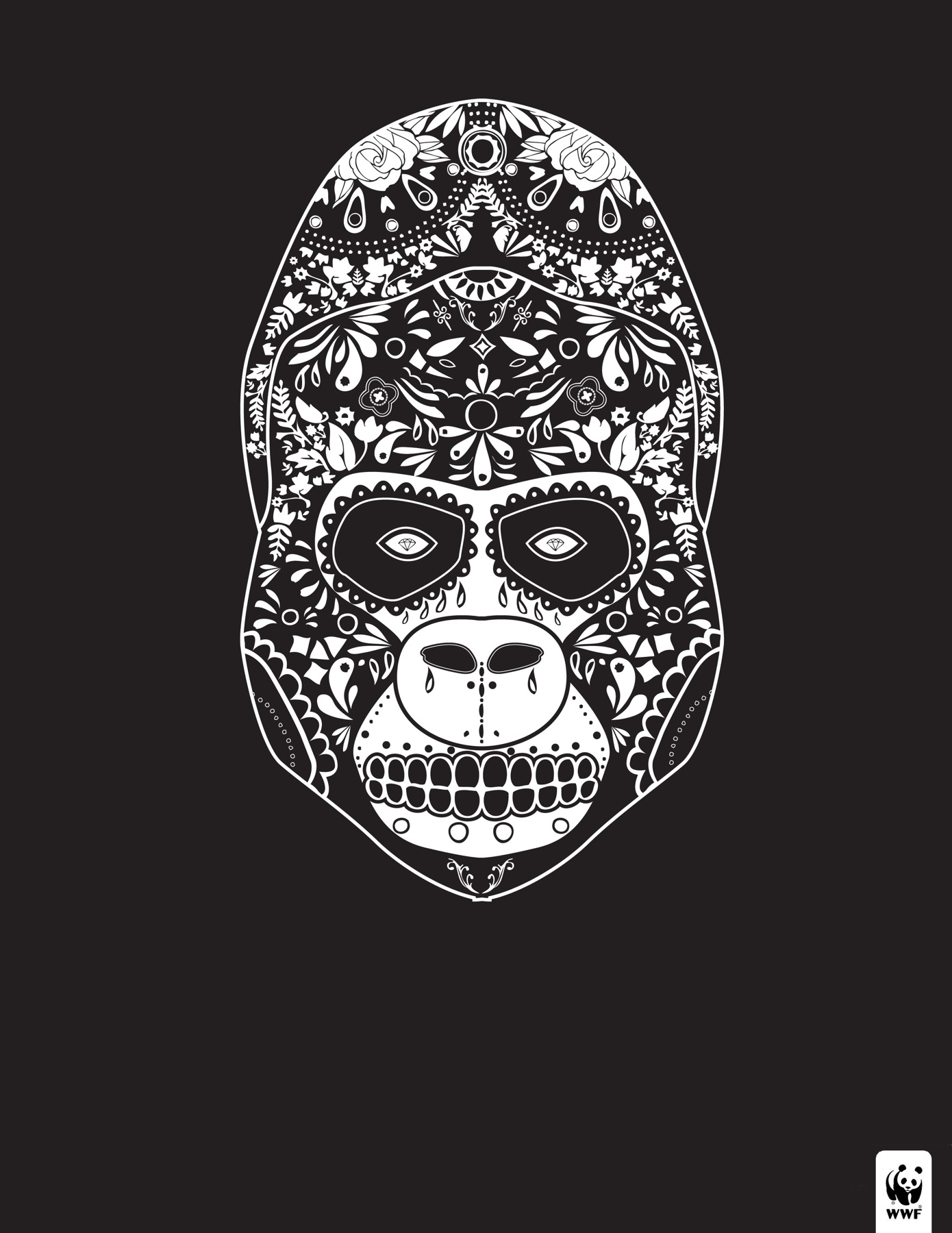 WWF: Day of the Dead