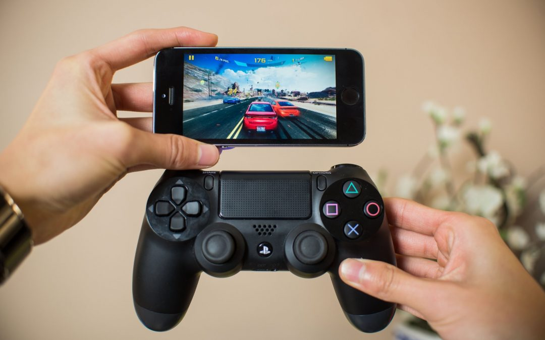 Playstation is Back in the Game: Sony Brings Playstation to Android
