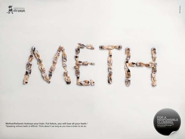 Most popular award winning print advertisements 19