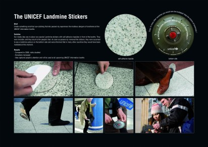 UNICEF_The_UNICEF_Landmine_Stickers